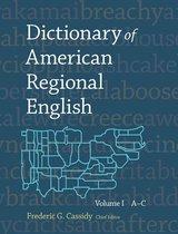 Dictionary of American Regional English