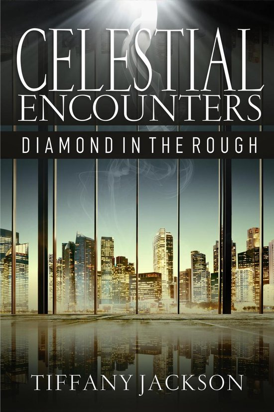 Omslag van Celestial Encounters: Diamond in the Rough