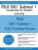 Fele 081 Subtest 1