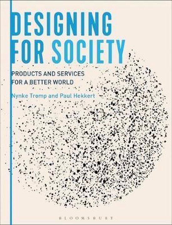 Designing for Society