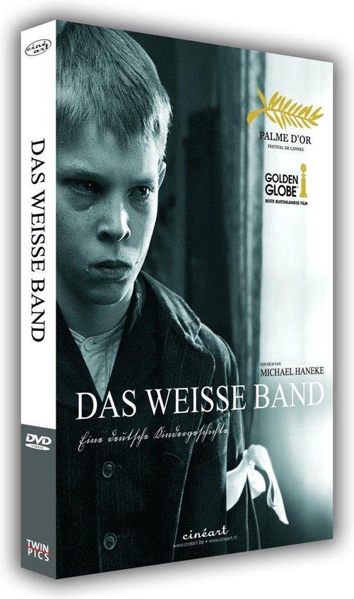 Speelfilm - Das Weisse Band