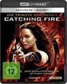 The Hunger Games: Catching Fire (2013) (Ultra HD Blu-ray & Blu-ray)