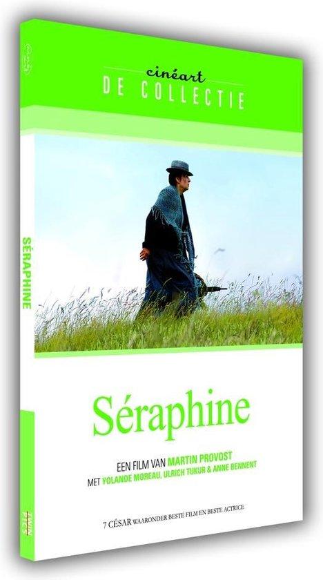 Cover van de film 'Seraphine'