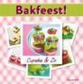 Bakfeest - Cupcakes & zo