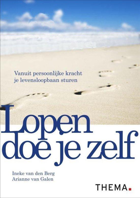 Lopen doe je zelf - Ineke van den Berg |