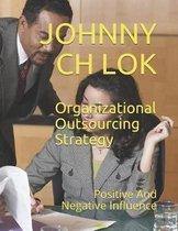 Organizational Outsourcing Strategy