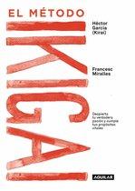 Boekomslag van 'El método Ikigai'