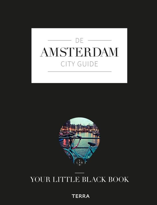 De Amsterdam city guide