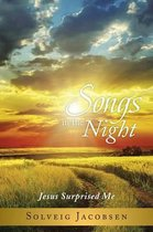 Boek cover Songs in the Night van Solveig Jacobsen