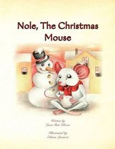Nole, the Christmas Mouse