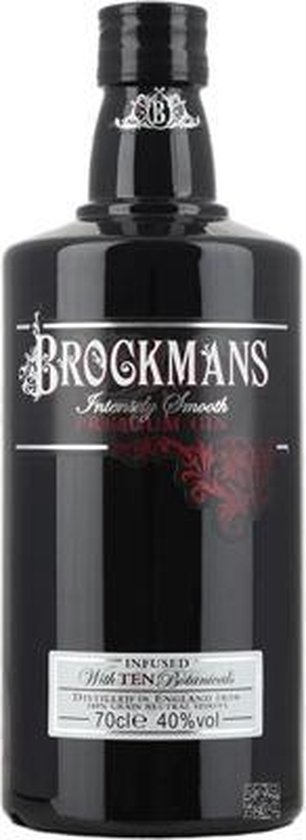 Brockmans Gin 40° 70 Cl