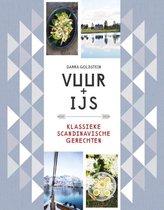 Vuur + IJs. Klassieke Scandinavische gerechten