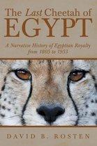The Last Cheetah of Egypt