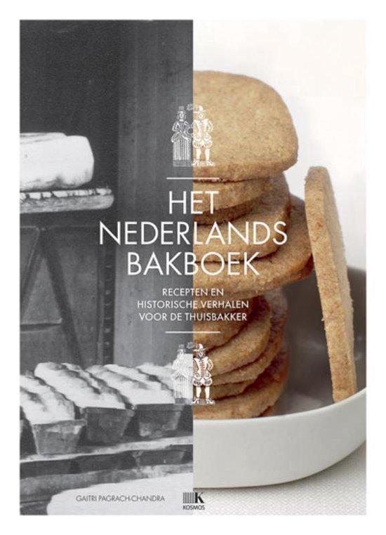 Het Nederlands bakboek - Gaitri Pagrach-Chandra |