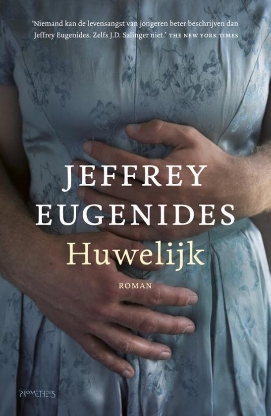 Huwelijk - Jeffrey Eugenides |