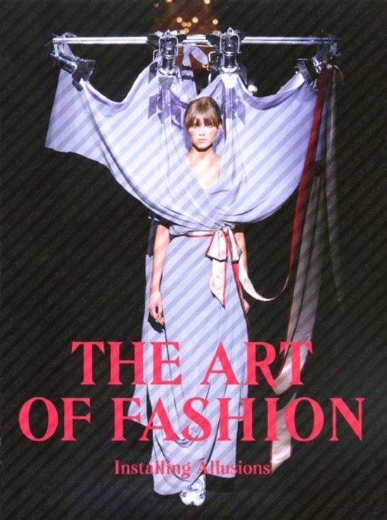 The Art of Fashion - Jos Arts |