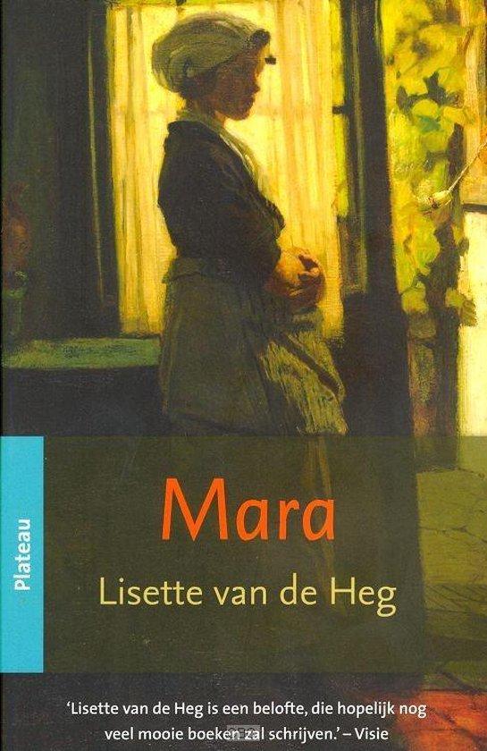 Mara - Lisette van de Heg  