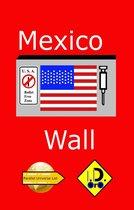 Parallel Universe List 131 - Mexico Wall (Nederlandse Editie) Bonus 日本語版, Latin Edition, & English Edition)