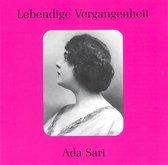 Lebendige Vergangenheit: Ada Sari
