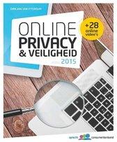 Online privacy & veiligheid 2015 2015