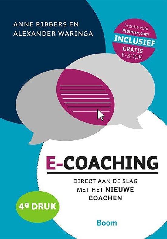 E coaching direct aan de slag met het nieuwe coachen