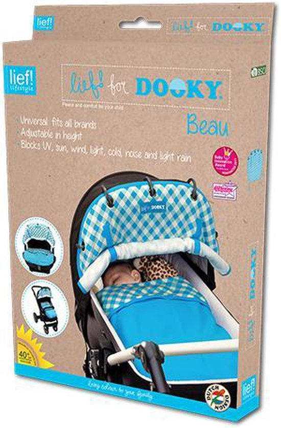 Lief! for Dooky Cover -  Beau