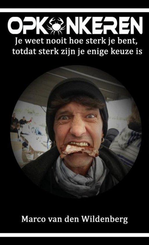 Opk#nkeren - Marco van den Wildenberg  