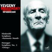 Symphonie Harmonie Du Monde/Symphonie N?? 3