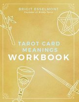 Tarot Card Meanings Workbook