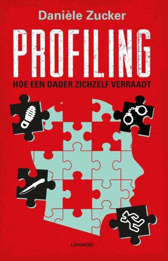 Profiling - Danièle Zucker |