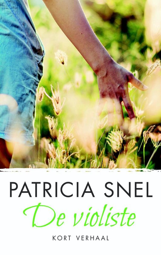 De violiste - Patricia Snel pdf epub