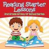Reading Starter Lessons