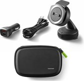 TomTom Rider Car Mounting Kit incl. Case