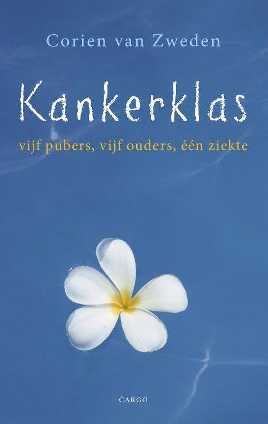 Kankerklas - Corien van Zweden | Readingchampions.org.uk