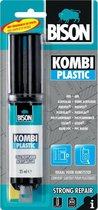 Bison Epoxylijm Kombi Plastic