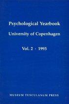 Psychological Yearbook II