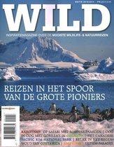 Wild   wildlife & natuurreizen  18/19
