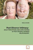 Post-Divorce Intimacy