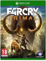 Ubisoft Far Cry Primal, Xbox One Basis Engels