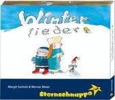 Winterlieder. Cd