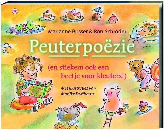 Peuterpoëzie - Marianne Busser |