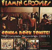 Gonna Rock Tonite! - The Complete Recordings 1969-