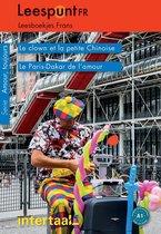 LeespuntFR A1: Le clown et la petite Chinoise; Le Paris-Dakar de l'amour