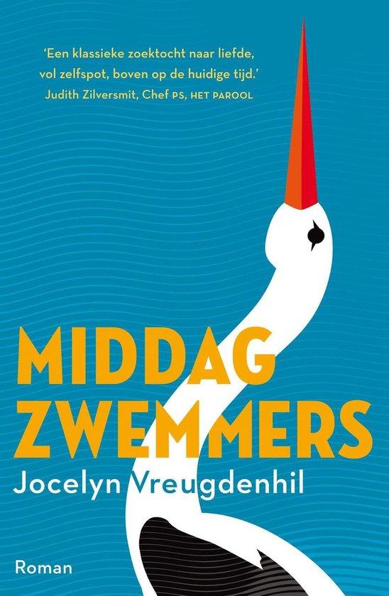 Middagzwemmers - Jocelyn Vreugdenhil |