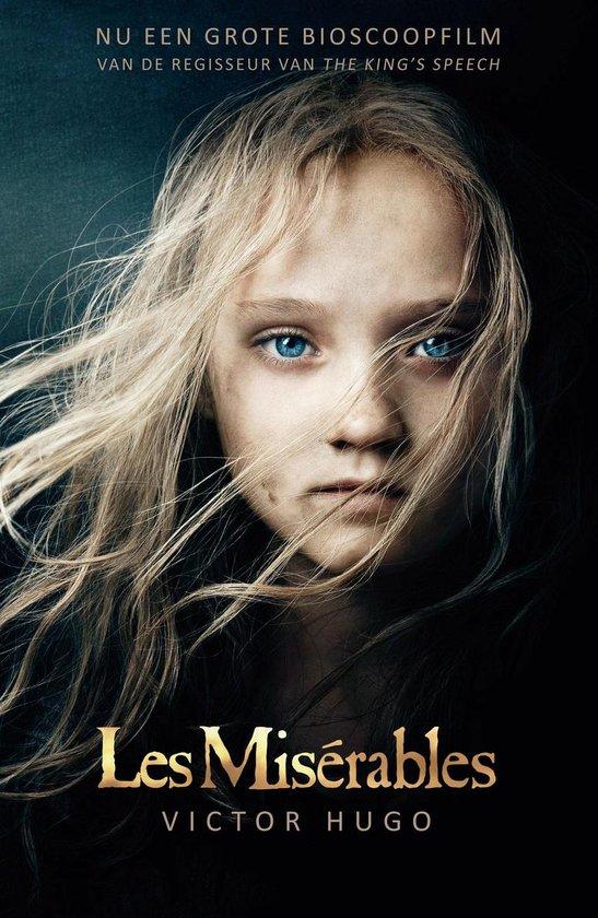Boek cover Les Miserables van Victor Hugo (Onbekend)