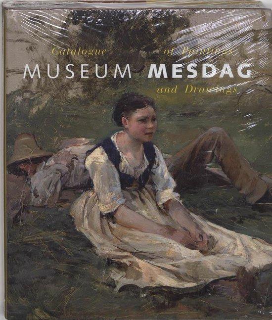 Museum Mesdag Paintings And Drawings - Fred Leeman  