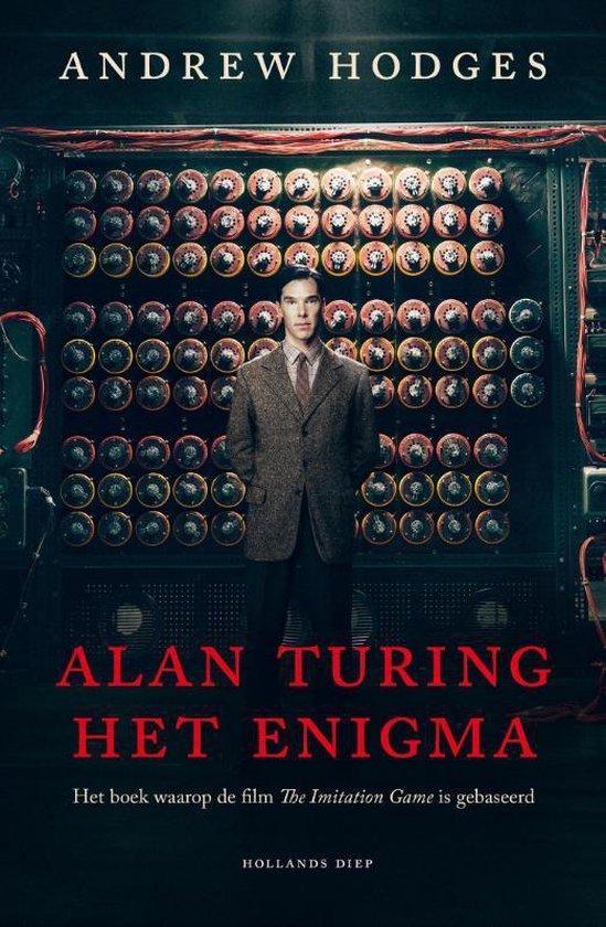 Alan Turing, het Enigma - Andrew Hodges |