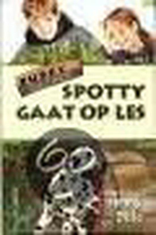 Spotty Gaat Op Les - Jim Dale |