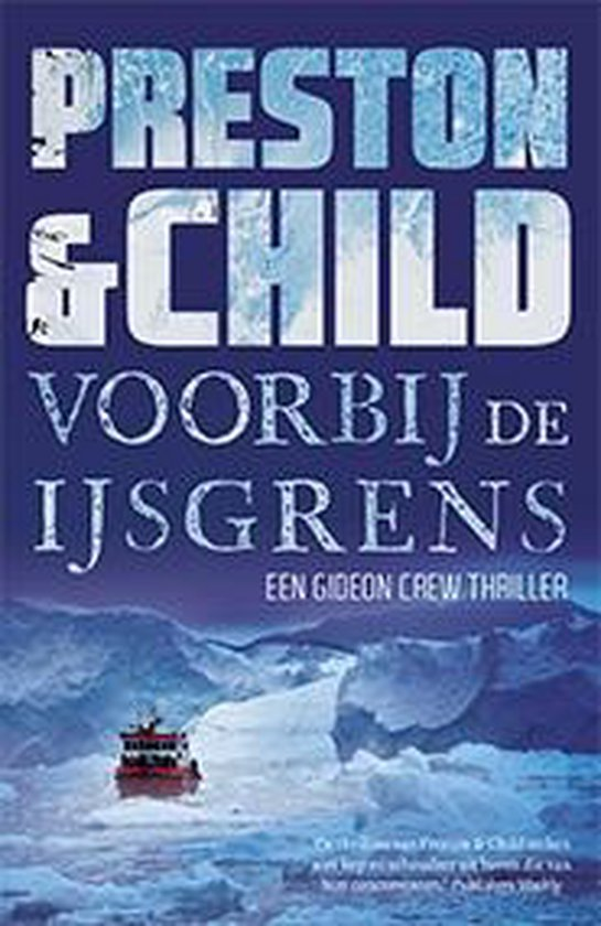 Pendergast 14 - Het blauwe labyrint - Preston & Child | Fthsonline.com