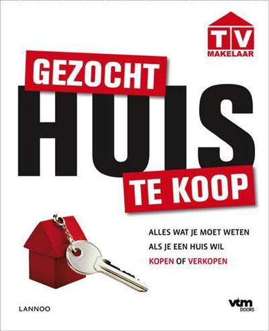 Huis Te Koop, Gezocht - Inne Vanden Bremt |